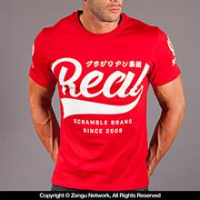 Scramble Real T-Shirt